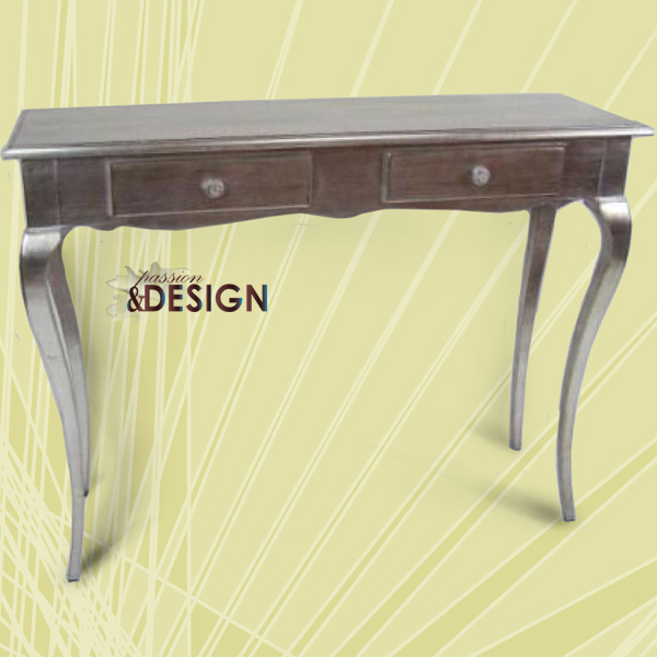 srebrna konsola kod ks46d passion and design design